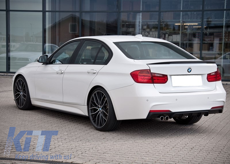 complete body kit bmw f30 2011 up m performance design. Black Bedroom Furniture Sets. Home Design Ideas