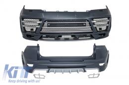 Complete Body Kit Land Rover Range Rover Sport L494 (2013-up) L-Design - CBRRSL494LM