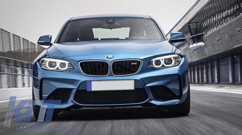 Complete Body Kit suitable for BMW 2 Series F22 F23 Coupe ...