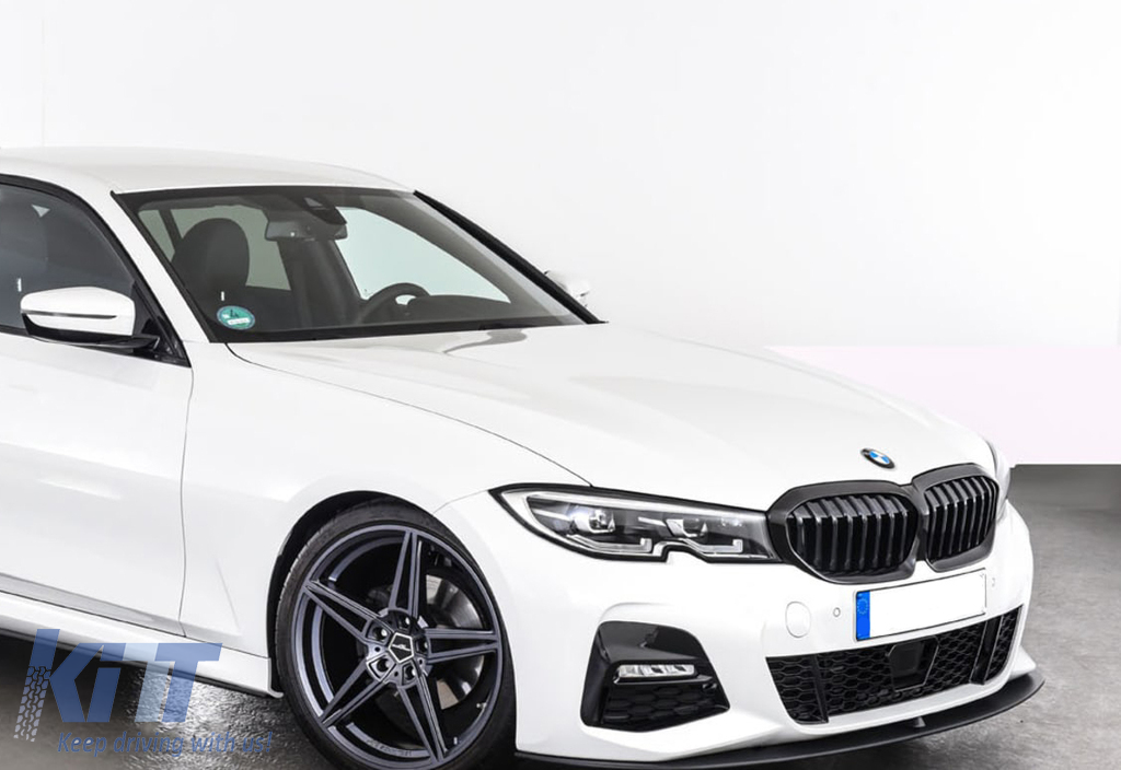 Complete Body Kit Suitable For Bmw 3 Series G20 Sedan 2018 Up With Distronic M Tech Design Carpartstuning Com