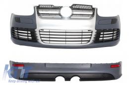 Complete Body Kit suitable for VW Golf V 5 2003-2007 R32 Design