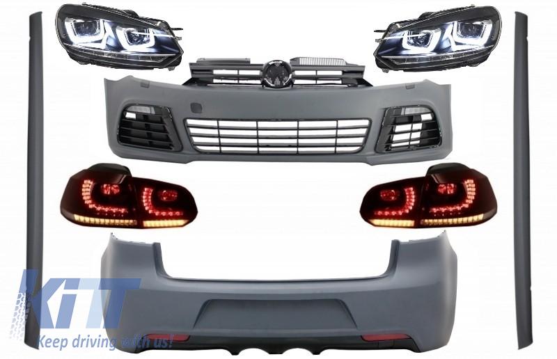 Genuine Rear Bumper Tow Hook Eye Cap LEFT Satin Black Fits VW Touareg 2003-2010