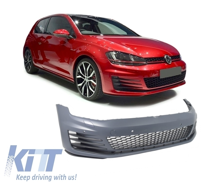 Complete Body Kit Volkswagen Golf 7 VII 12 GTI Look With