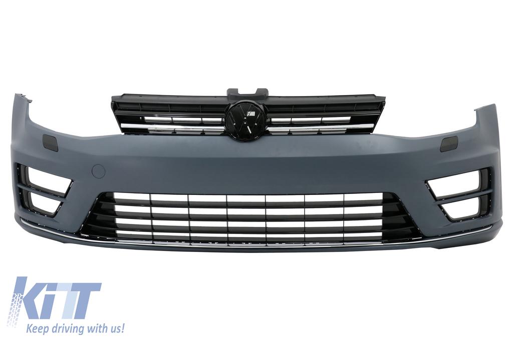 Complete Body Kit Volkswagen Golf 7 VII 12 R R20 Look