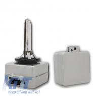 D1S Xenon Bulbs 4300K - XenD1S43K