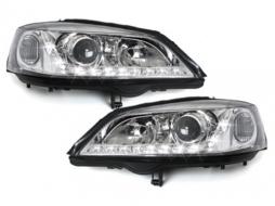 DAYLINE headlights Opel Astra G 98-04 _drl-optic