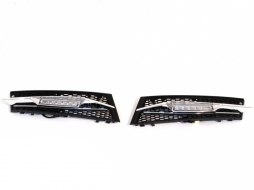Dedicated Daytime Running Lights BMW BMW 3 Series E92/E93 LCI (2010-up) - V-130112