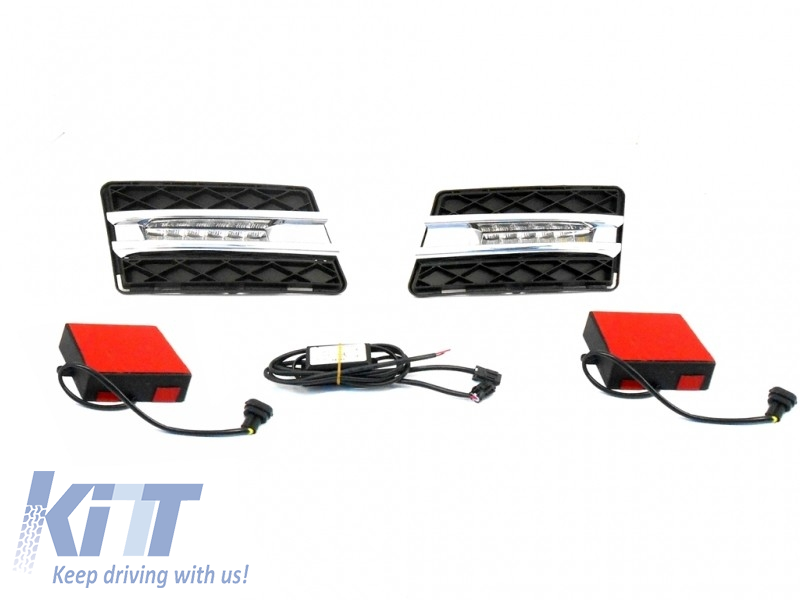 mini daytime running lights fitting instructions