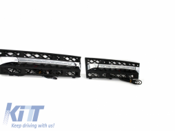 Dedicated Daytime Running Lights suitable for BMW 7 Series F01 (2008-up) - GZ3-008