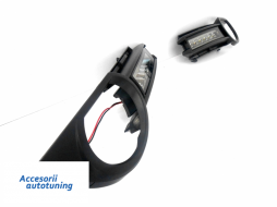 Dedicated Daytime Running Lights suitable for AUDI A3 8P (2003-2008) - AUA38PDRL