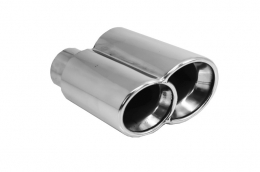 Exhaust tips muffler for all models