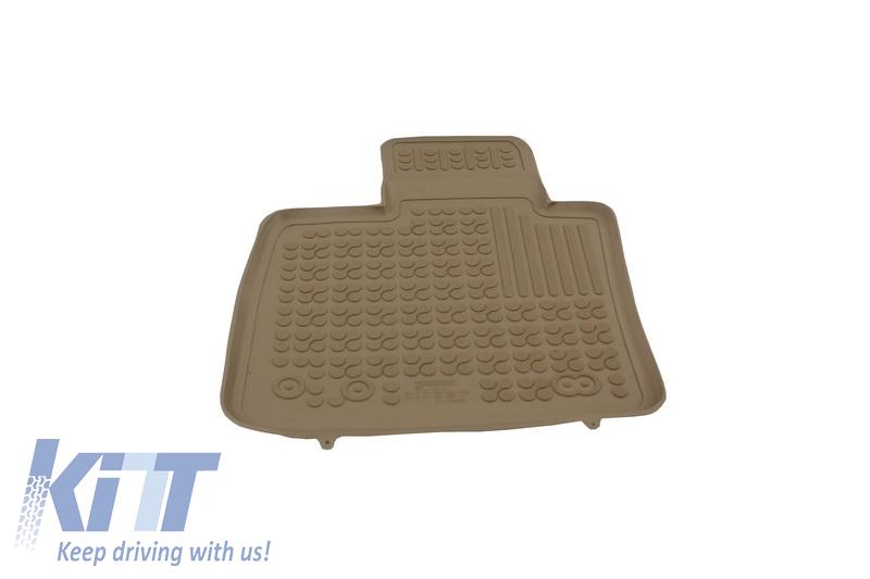 Floor Mat Beige Bmw X5 E70 2006 2013 X6 E71 2008 2014