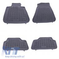 Floor mat Black BMW Series 1 E87 2004-2011, BMW Series 1 F20 2011- - 200710