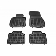 Floor mat black fits to suitable for BMW 2 Active Tourer 2014- - 200721
