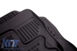 Set de Car Shades compatible avec Ford Galaxy 2015
