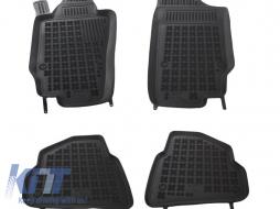 Floor mat Black Seat ibiza 2008 - 202004