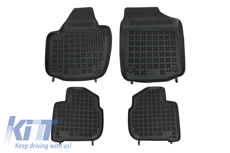 2012 Onwards Rapid /& Seat Toledo 2013 Onwards Boot Liner Mat Tray W...