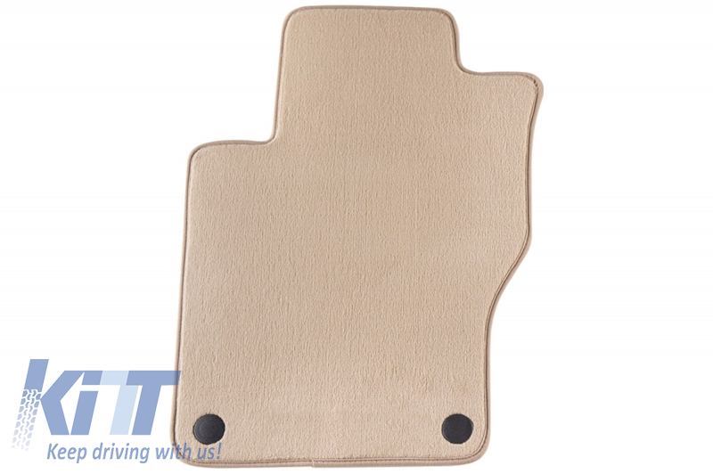 Cls 2005-2011 Tailored Boot Mat Carpet //Rubber