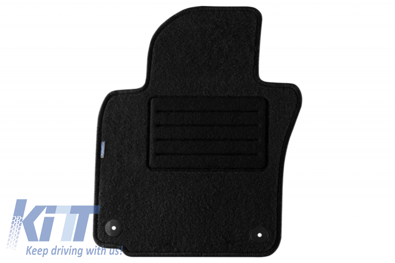 2014 GGBAILEY D50998-S2A-BLK/_BR Custom Fit Car Mats for 2012 Passenger /& Rear Floor 2016 2019 Kia Rio Sedan Black with Red Edging Driver 2013 2017 2018 2015