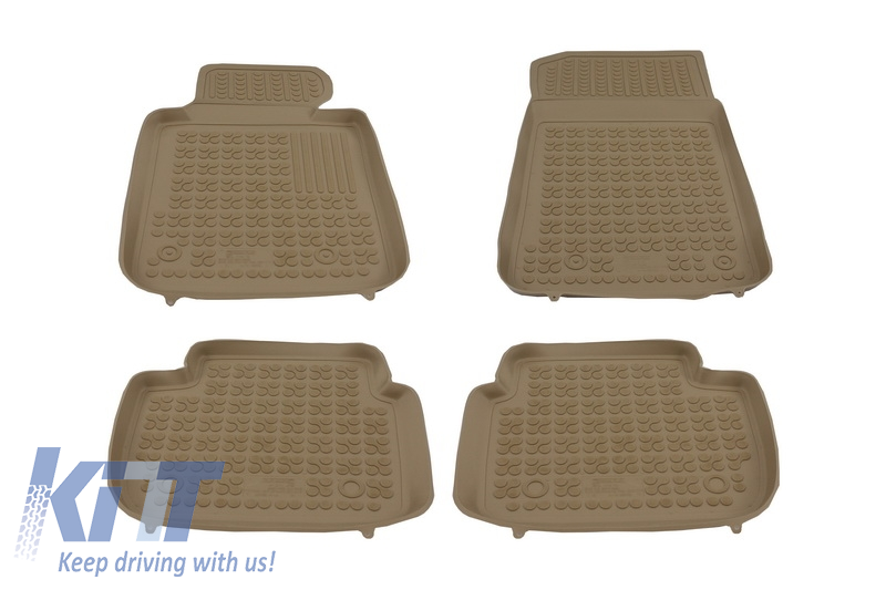 Bmw 3 Series Touring Rubber Floor Mats Floor Matttroy