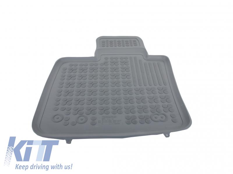 Floor Mat Rubber Grey Bmw X5 E70 2006 2013 X6 E71 2008 2014