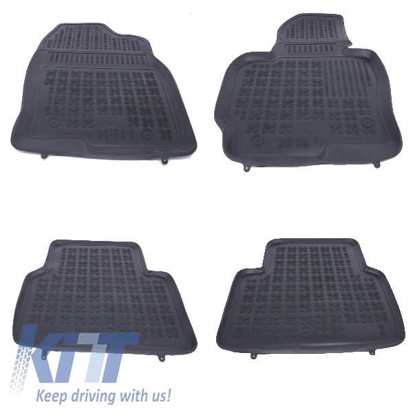 floor mat rubber mazda cx 5 i 2012 2016. Black Bedroom Furniture Sets. Home Design Ideas