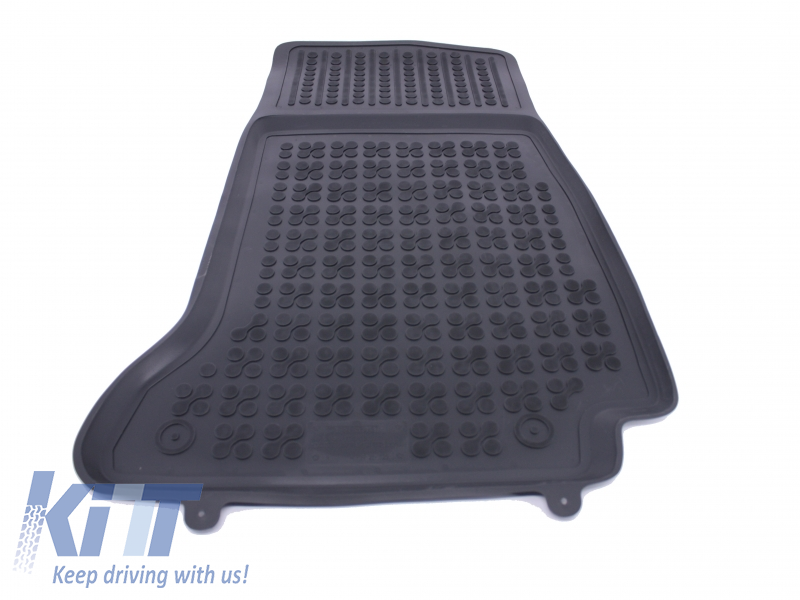 Floor mat rubber mercedes e class w213 2016 for Mercedes benz e350 floor mats