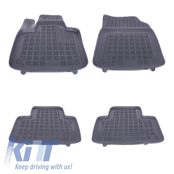 2016 Volvo Xc90 Rubber Floor Mats Carpet Vidalondon