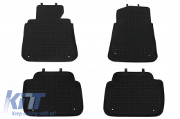 Floor Mats Rubber Mats BMW 3 Series E36 (1992-1998) E46 (1998-2004)