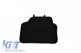 Floor Mats Rubber Mats BMW 3 Series E90/E91 (2004-2011) Black