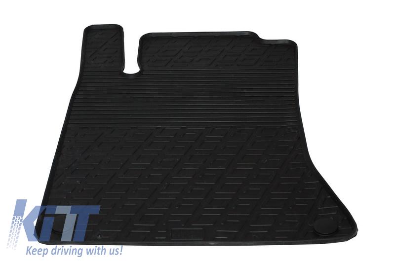 Floor mats rubber mats mercedes benz mercedes benz gla for Mercedes benz floor mats