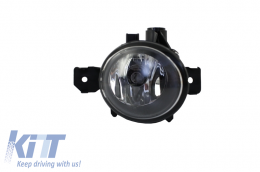 Fog Light Projector BMW 1 Series E87/E88/E81/E81 X3 E83 LCI X5 E70 Left