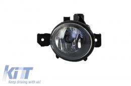 Fog Light Projector BMW 1 Series E87/E88/E81/E81 X3 E83 LCI X5 E70 Left - FLBME87L