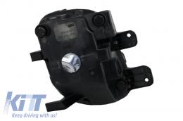 Fog Light Projectors Golf VI 6 GTI GTD (2008-2013) - FLVWG6GTI