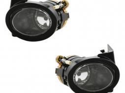 fog lights BMW E46 98-03/E39 96-02_chrome