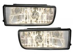 fog lights suitable for BMW E36 92-98_chrome - NLB01JC