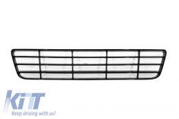 Front Bumper Lower Middle Grille Volkswagen VW Golf VI Golf 6 (2008-2013) R20 Design
