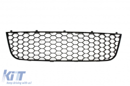 Front Bumper Middle Lower Grille Volkswagen VW Golf 5 V (2003-2007) GTI Design