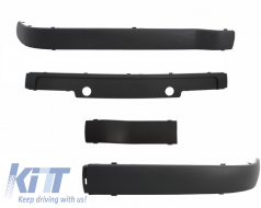 Front Bumper Panels Trims Moldings BMW E36 M3 (1992-1998) - FPBME36M3