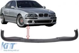 Front Bumper Spoiler BMW E39 5 Series (1995-2003) H Design