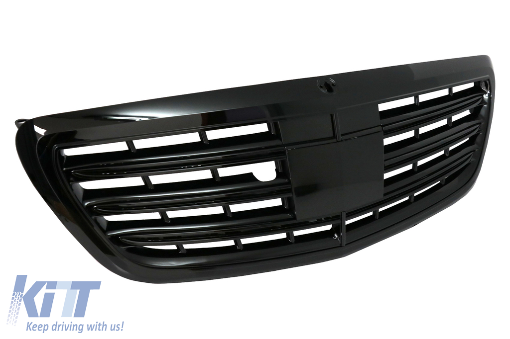 Body kit mercedes w222 s class tipps d 39 chappement s63 amg - Grille indiciaire technicien territorial 2014 ...