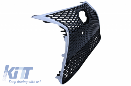 Front Grille Lexus IS XE20 (2005-2013) IS F Sport Facelift XE30 2014-up Design - FGLXIS200