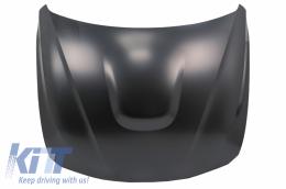 Hood Bonnet suitable for BMW 3 Series F30 F31 F35 (2011-2019) 4 Series F32 F33 F36 Gran Coupe (2011-2019) M3 M4 Look - HDBMF30M3