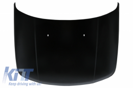 Hood Bonnet suitable for Range Rover Sport L320 Facelift (2005-2013) - HDRRSL320