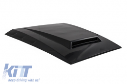 Hood Scoop Bonnet Scoop Mercedes Benz W463 G-Class (1989-up) B-Design ABS