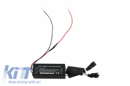 Inverter Ballast BMW Angel Eyes CCFL Control unit - INVCCFL