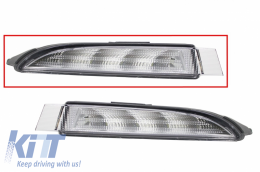 LED DRL Lamp  suitable for VW Golf VI (2008-2012) R20 Right Side - DRLR20R