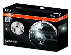 LED Fog Lights OSRAM LEDriving F1 LEDFOG201 - LEDFOG201