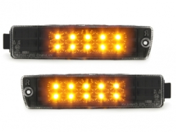LED indicators Golf II GL_Jetta_black - KGV02LB