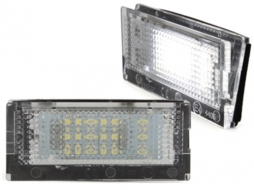 LED License Plate Light suitable for BMW E46 Sedan & Touring 98-03 - LPLB17/V-030106